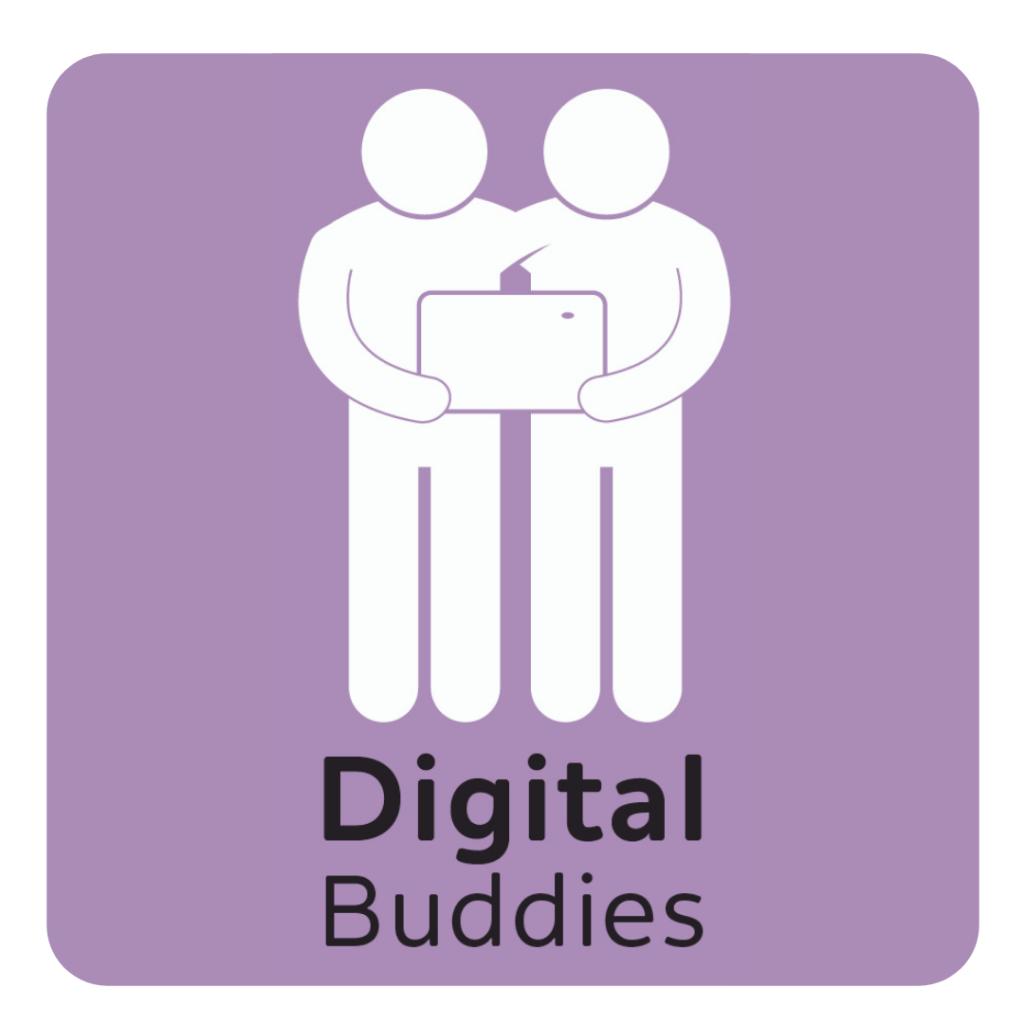 Digital Buddies logo