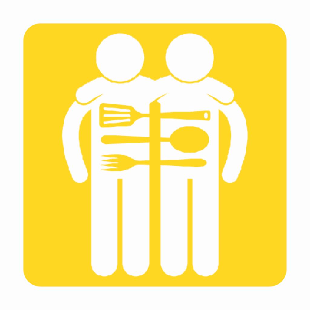 Food buddies logo